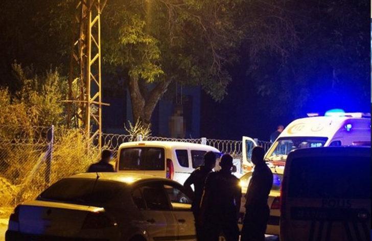 Aydın'da dehşete düşüren görüntü! Mahalleli görür görmez polisi aradı