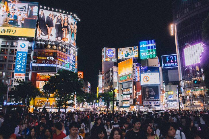 Yaklaşık 40 milyon kişi yaşıyor! İşte dünyanın en kalabalık şehirleri...