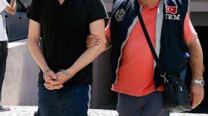 İstanbul'da rüşvet operasyonu! Gözaltılar var