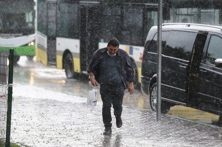 Doğu Anadolu'da 4 ilde sağanak yağış bekleniliyor