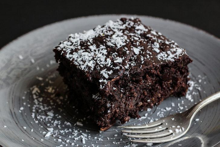Sütsüz kek tarifi: Dünyanın en yumuşak keki böyle yapılıyor!