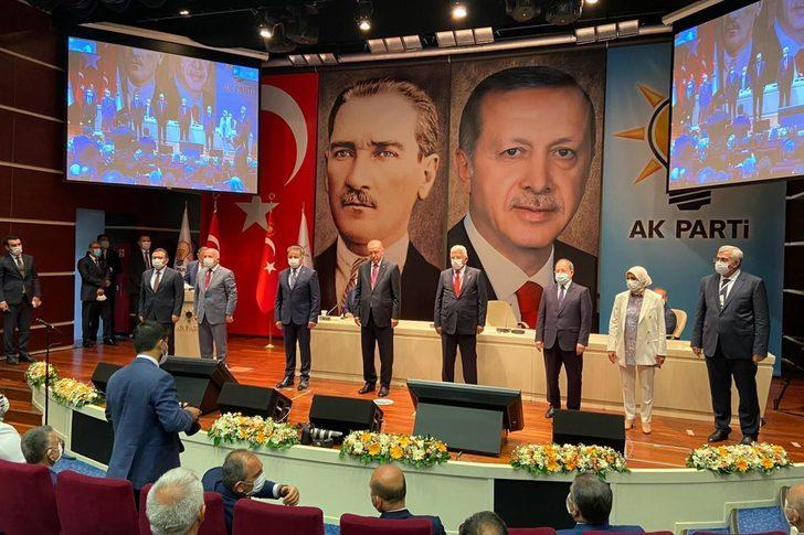 8 belediye başkanı AK Parti'ye katıldı! Aralarında eski HDP'li isimler de var