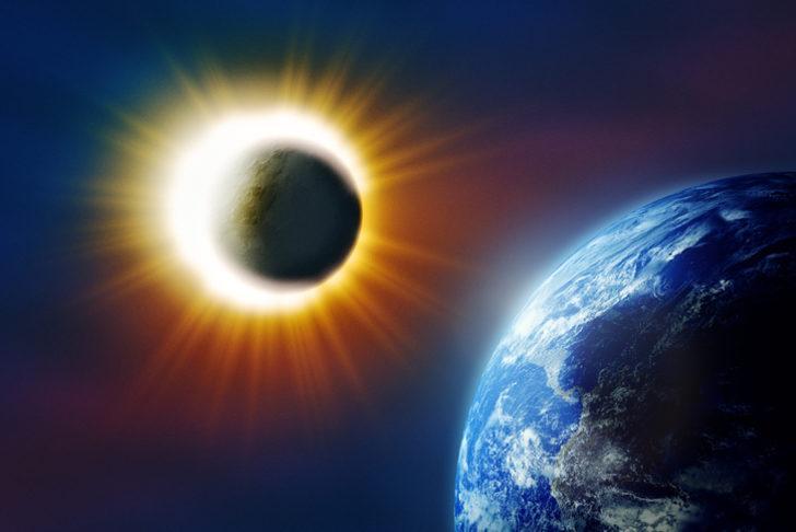 Güneş patlaması nedir, Nasa açıkladı! 2020 Güneş patlaması nasıl olacak? 2020 Ağustos güneş patlaması ne zaman?