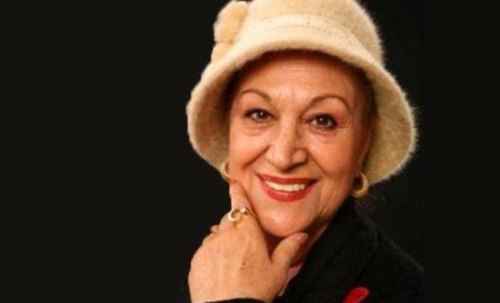 Son dakika! Usta oyuncu Meral Niron yaşamını yitirdi