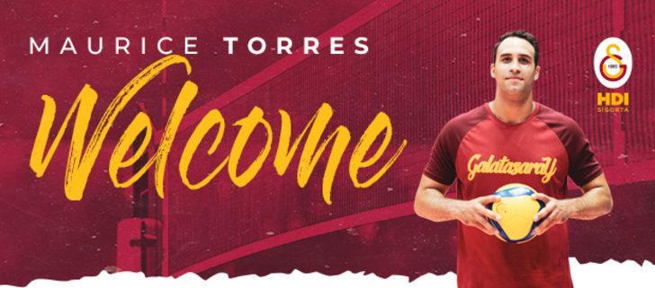 Galatasaray HDI Sigorta'dan iki transfer