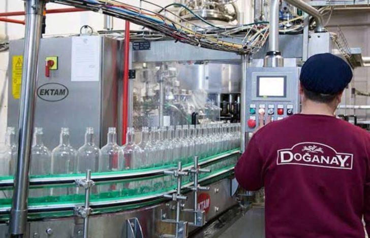 Şalgam suyu üreticisi Doğanay'ı Lüksemburglu fon alıyor