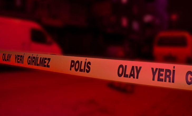 Kayseri'de toprağa gömülü erkek cesedi bulundu