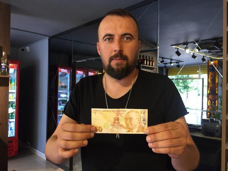 Hatalı basım 50 lirasına teklif bekliyor! En iyi teklifi verene satacak