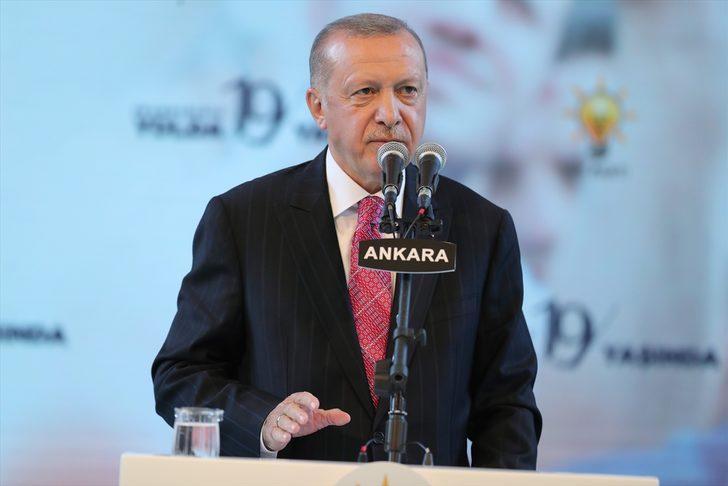 Son dakika: Cumhurbaşkanı Erdoğan'dan sert mesaj: Bedelini ağır ödersiniz