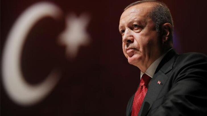 Cumhurbaşkanı Recep Tayyip Erdoğan'dan, Sakarya Zaferi mesajı