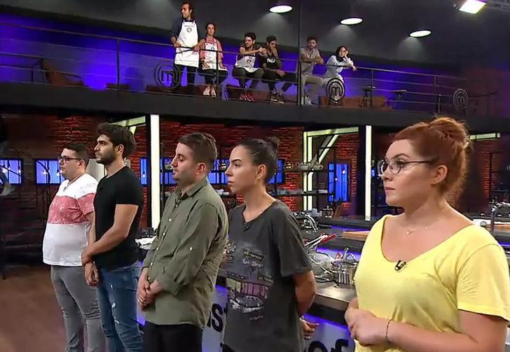 MasterChef'te kim kazandı? Final turunda büyük heyecan! MasterChef Türkiye ana kadrosuna kalan 12. yarışmacı kim oldu?