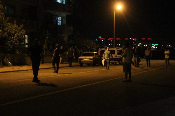 Aydın'da hareketli saatler! Yakalanacağını anlayınca polise ateş açtı