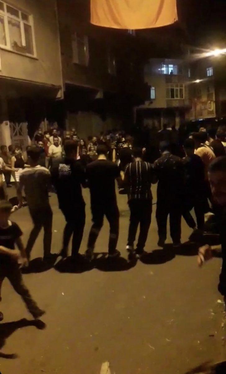 İstanbul'da asker uğurlamalarında tepki çeken görüntüler