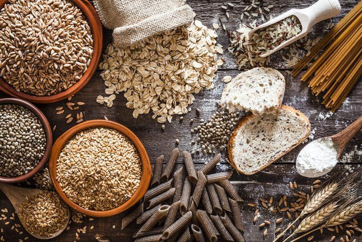 Karbonhidrat nedir? Karbonhidrat içeren yiyecekler