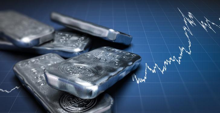 Gümüş fiyatları neden artıyor? Gümüş fiyatıyla ilgili beklentiler açıklandı...