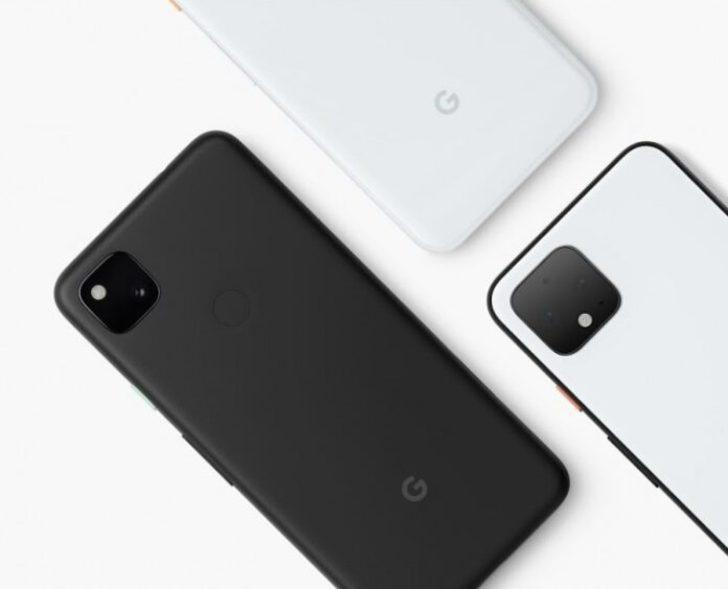 Google Pixel 5 özellikleri netleşti