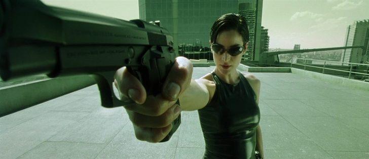 Matrix 4'ten yeni haberler geldi! Kadroda kimler var, ne zaman vizyona giriyor?