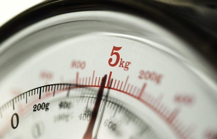 """""""Ne yaparsam yapayım kilo veremiyorum"""" diyenlere önemli uyarı! Fotoğraf çekerek..."""