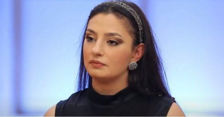 Doya Doya Moda Sabiha Rümeysa kimdir, kaç yaşında? Çocuğuyla 7 ay çiğ köfte dükkanında yaşamış!