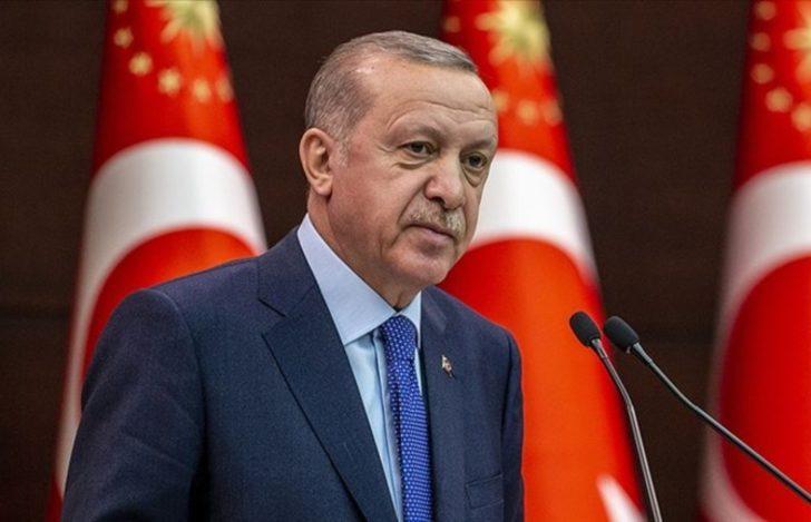 Cumhurbaşkanı Erdoğan'dan dolardaki hareketliliğe ilişkin açıklama