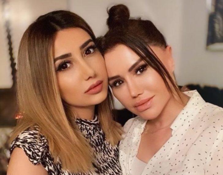Ceylan'ın kızı Melodi Bozkurt kimdir? Melodi Bozkurt kaç yaşında ve nereli? Melodi Bozkurt'un hayatı!