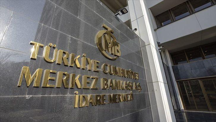 Merkez Bankası'nın Olağan Genel Kurulu tarihi belli oldu