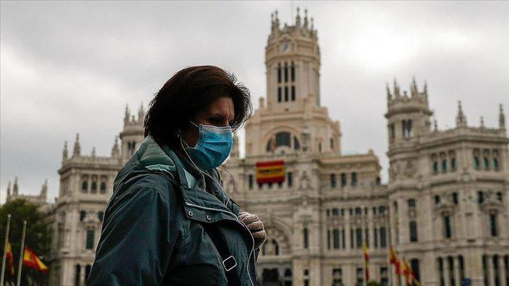 İspanya'da 1930'lu yıllardan bu yana ilk!