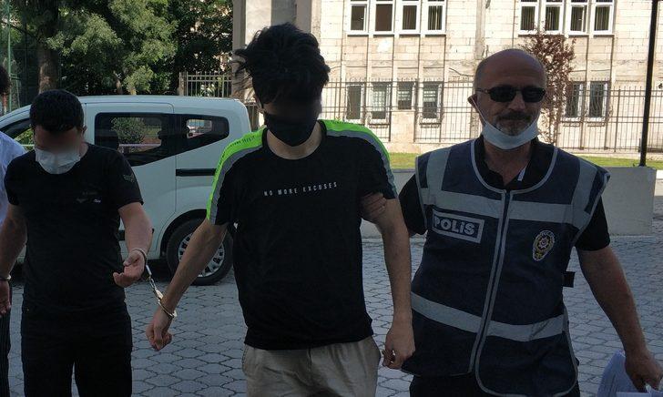 Samsun'da iğrenç olay! Küçük kıza cinsel istismar