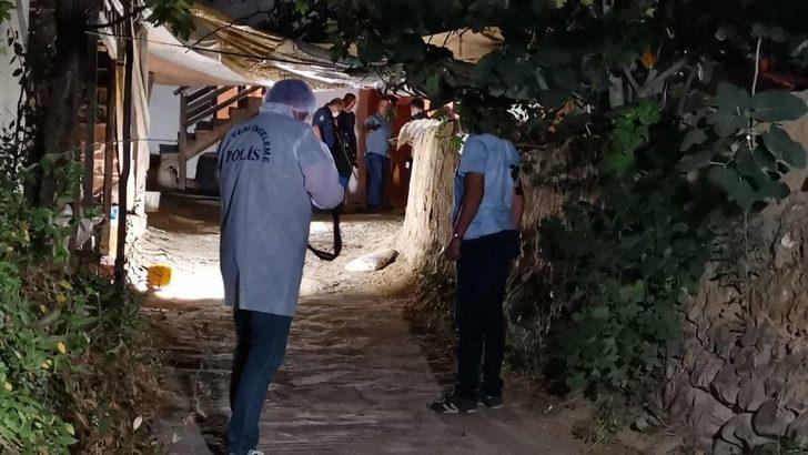 Tokat'ta korkunç olay! Yeğenini kamayla bıçaklayarak öldürdü