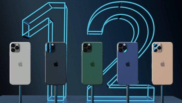 Apple iPhone 12 ailesinin fiyatları ortaya çıktı