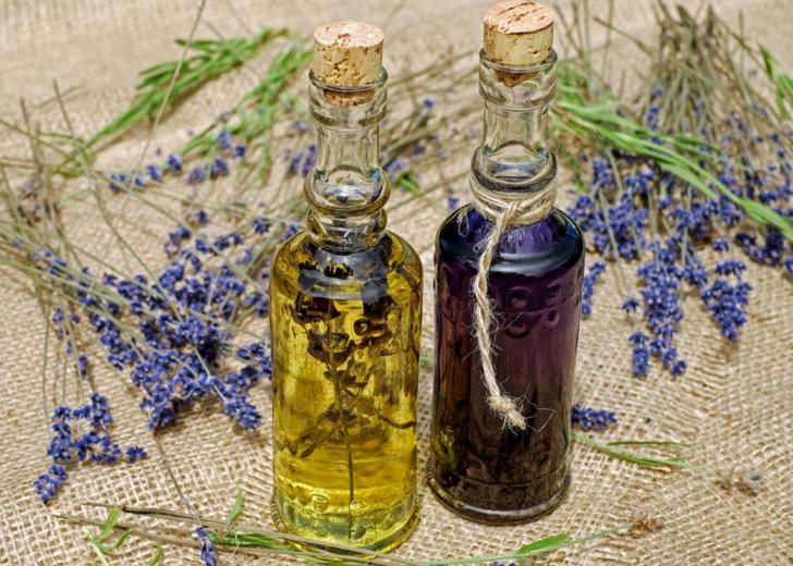 Aromaterapi nedir, hangi yağlar ne işe yarar?