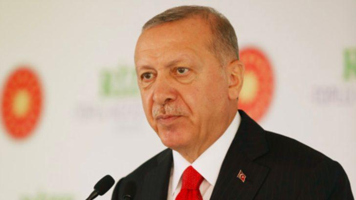 """Erdoğan'dan Trudeau'ya: """"Yapılan Müttefiklik Ruhuna Aykırı"""""""