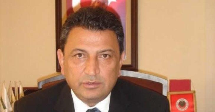 Gençlerbirliği'nin eski yöneticilerinden Mehmet Yaşar Durak vefat etti