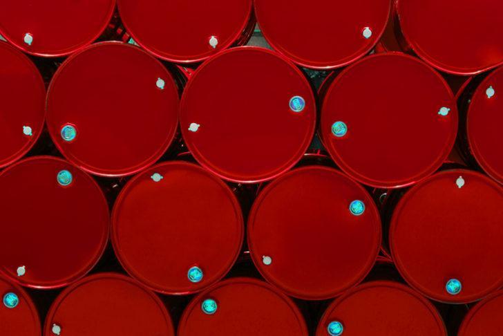 Brent petrolün varil fiyatı ne kadar oldu? 12 Ağustos 2020  canlı ve anlık brent petrol fiyatları!