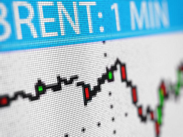 Brent petrolün varil fiyatı ne kadar oldu? 26 Ağustos 2020 canlı ve anlık brent petrolün dolar fiyatı!