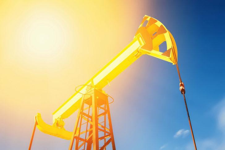 Brent petrolün varil fiyatı ne kadar oldu? 14 Ağustos 2020 canlı ve anlık brent petrol fiyatları!