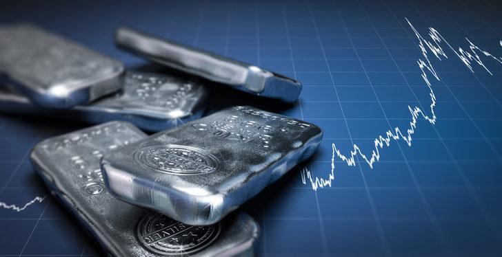 Kapalıçarşı canlı gümüş fiyatları! (4 Eylül 2020 Cuma) Gümüşün gramı ne kadar?
