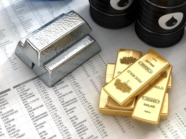 """Uzman yorumladı: """"Gümüş daha da yükselebilir""""... Gümüş fiyatları son durum nedir? 2021' de gram gümüş ne kadar, yükselir mi?"""