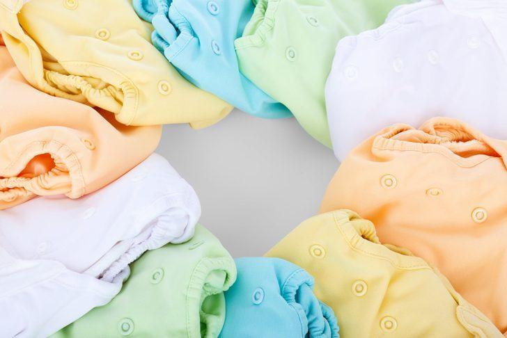 Çocukların kıyafetlerini böyle temizliyorsanız hata yapıyorsunuz! Uzmanlar uyardı...