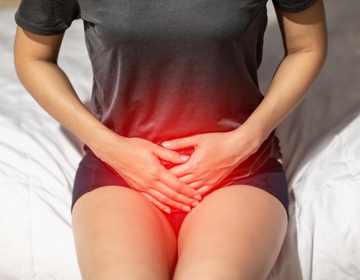 Adet öncesi veya adet sonrası kahverengi akıntı neden olur?