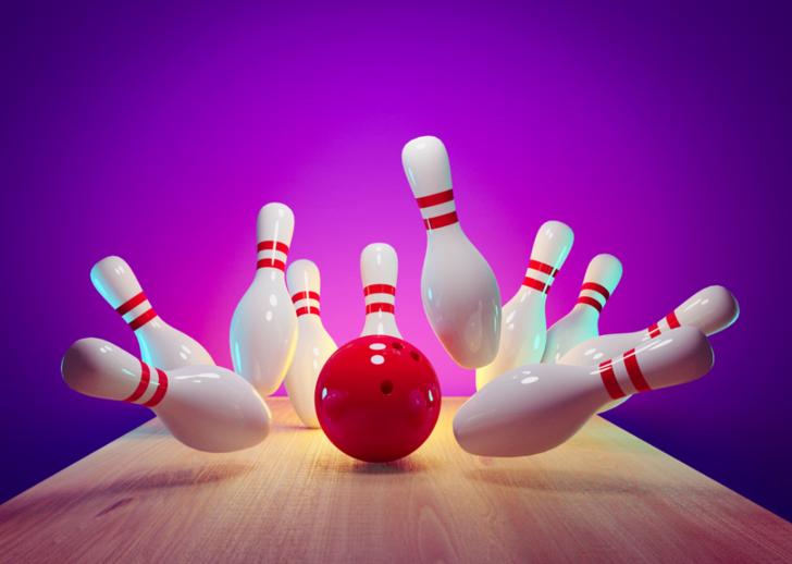 Lobutlara ölüm: Bowling oynamanın püf noktaları