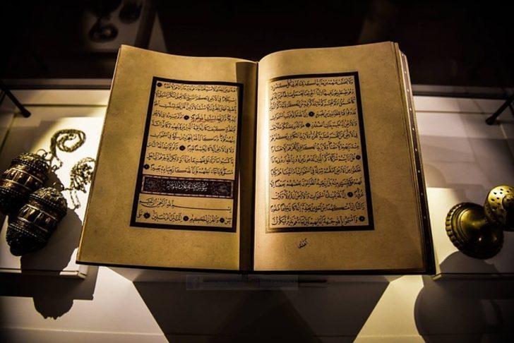 Rüyada Kur'anı Kerim görmek: Kur'an okumak, Kur'an dinlemek