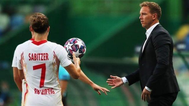 Şampiyonlar Ligi'nde yarı final heyecanı başlıyor: Dört yarı finalistten üçünü Alman teknik direktörler çalıştırıyor