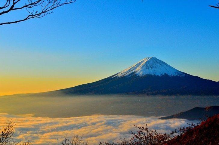 Rüyada Dağ Görmek: Dağa Çıkmak, Dağ Manzarası Görmek