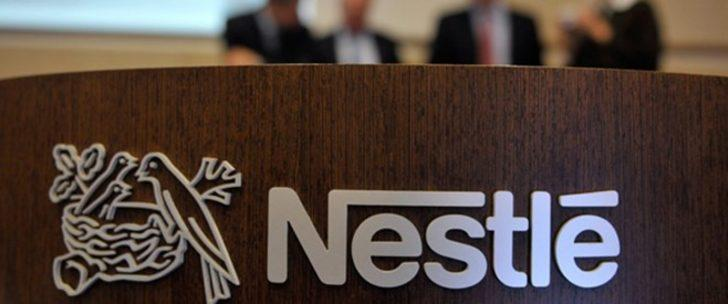 Nestle'den 2,6 milyar dolarlık satın alma