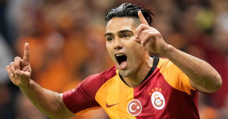 Galatasaray'da son dakika Falcao gelişmesi!