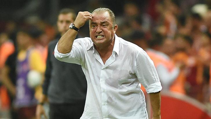 Galatasaray'da Fatih Terim krizi! İpler kopuyor...