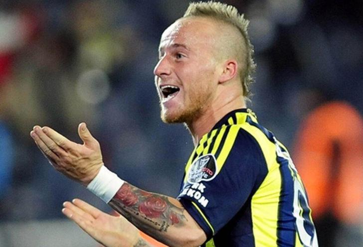 Beşiktaş'ın rakibi PAOK, Stoch'un sözleşmesini feshediyor