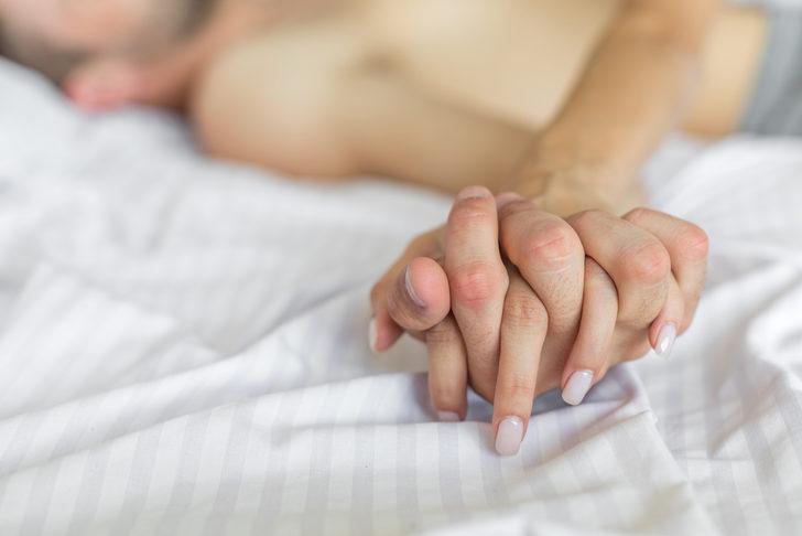 Karantinada cinsellikle ilgili yaşanan en büyük sekiz sorun