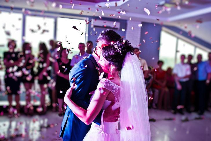 Rüyada Evlilik Görmek: Evlenmek, Evlenmekten Vazgeçmek